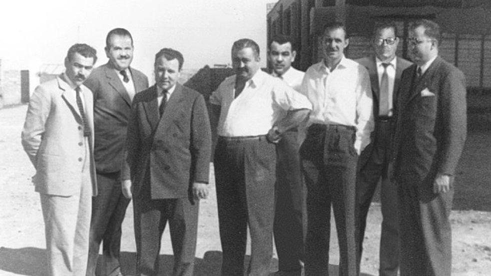 Felices 70 años de existencia Arcor, la multinacional nacida en Arroyito