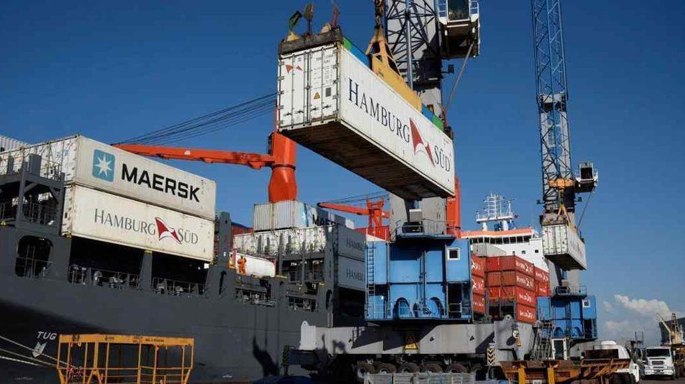 El Gobierno impulsa la sustitución de importaciones.