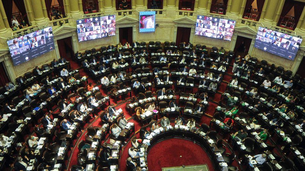 Aborto legal: así votaron los diputados por La Rioja