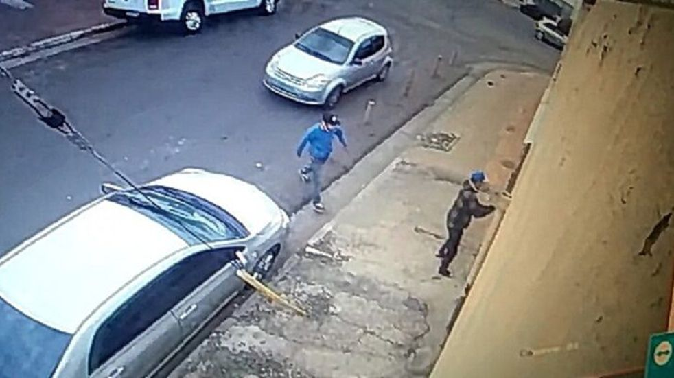 Detuvieron al último sospechoso del robo al comercio Bolsaplast en Posadas