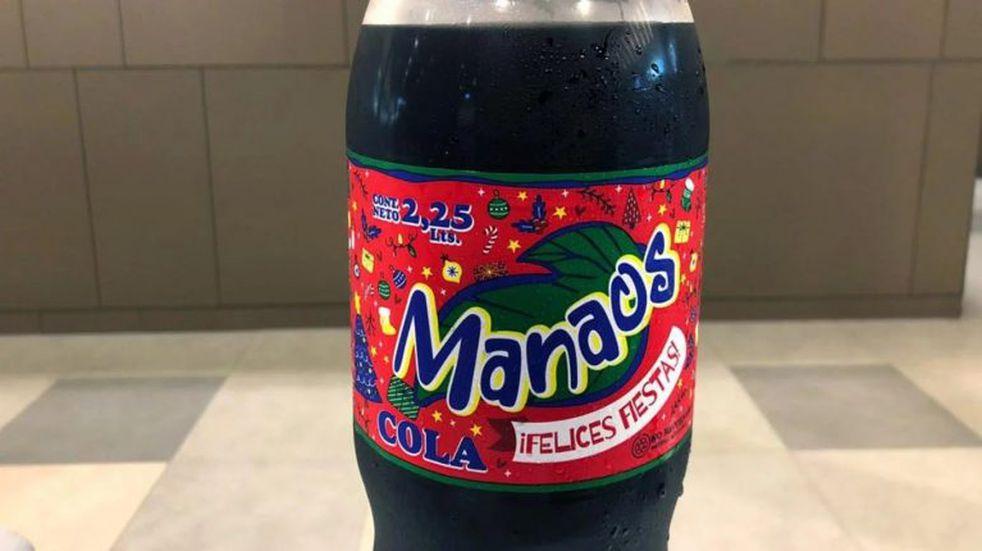 Retiro preventivo del mercado del producto Manaos