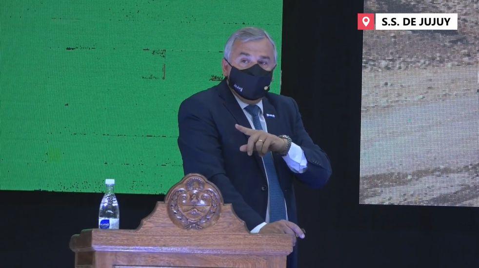 Morales tiene un plan: invertir 121 mil millones y crear 30.000 puestos de trabajo