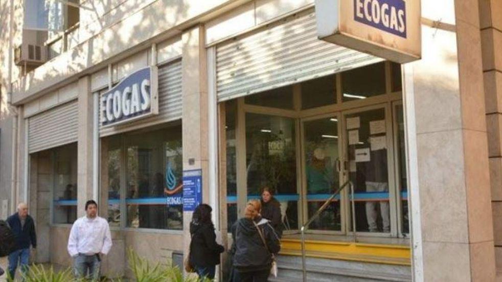 Desplazaron al funcionario que controlaba a Ecogas y que antes había sido directivo de la empresa