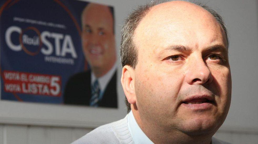 Llevan a juicio el ex secretario de Ambiente de Córdoba