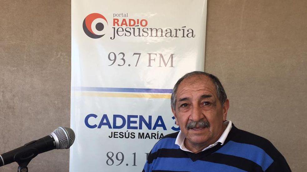 El coronavirus se llevó a Eduardo Astudillo, apellido ilustre en Talleres