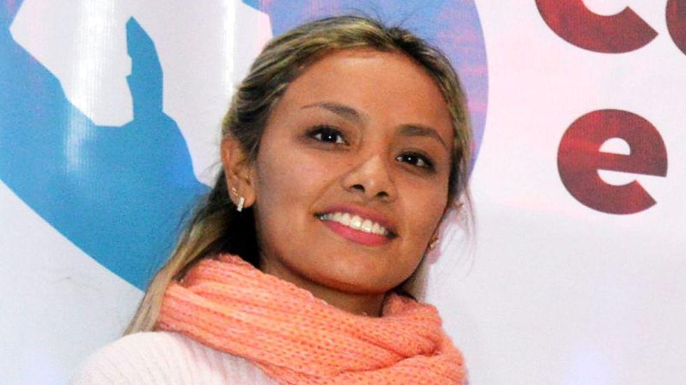 """Ana Alarcón promete """"la defensa de la vida y de los más vulnerables"""""""