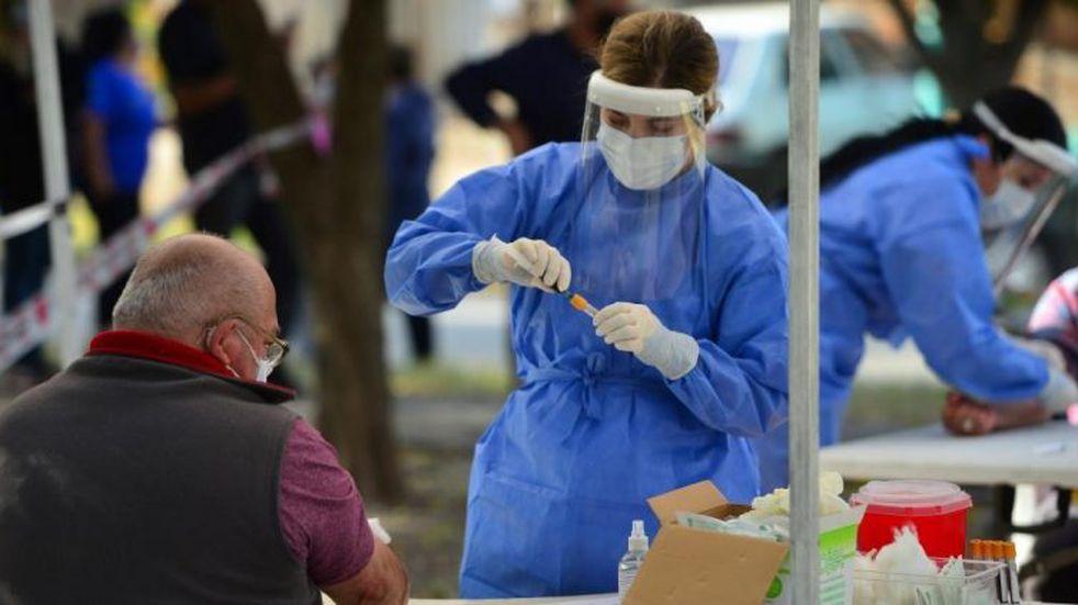 Coronavirus: Córdoba superó los 1.000 casos