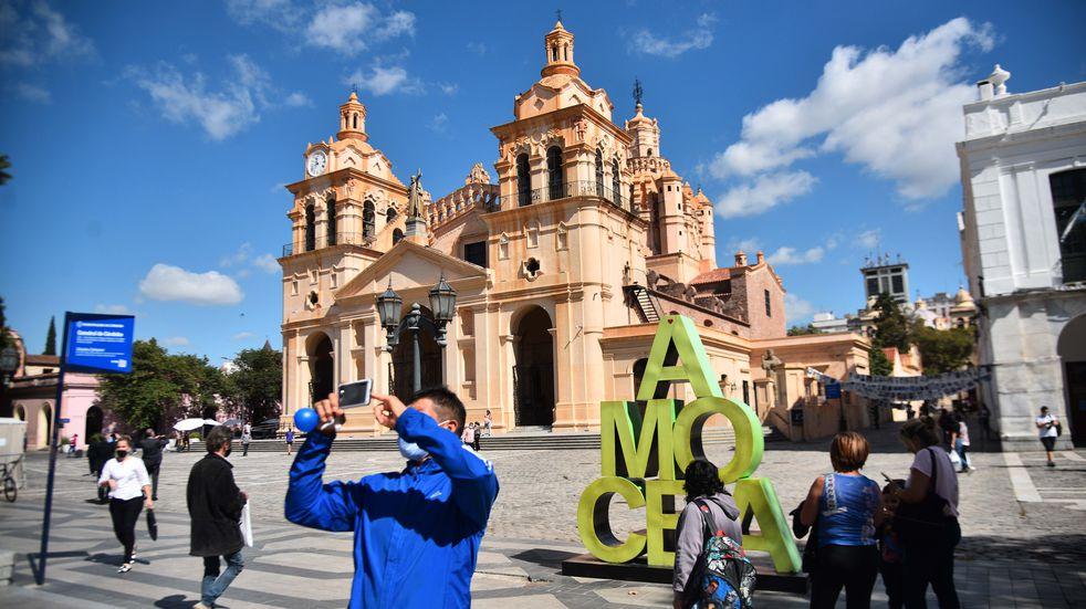 El movimiento turístico generó ingresos por $5.700 millones en Córdoba durante Semana Santa