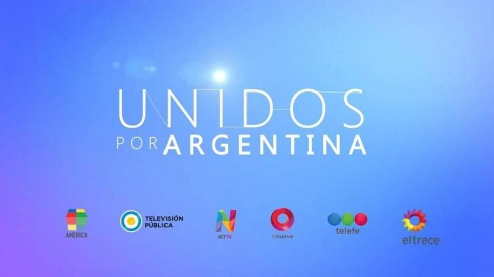 Unidos por Argentina: los mejores artistas del país se unen para combatir el coronavirus