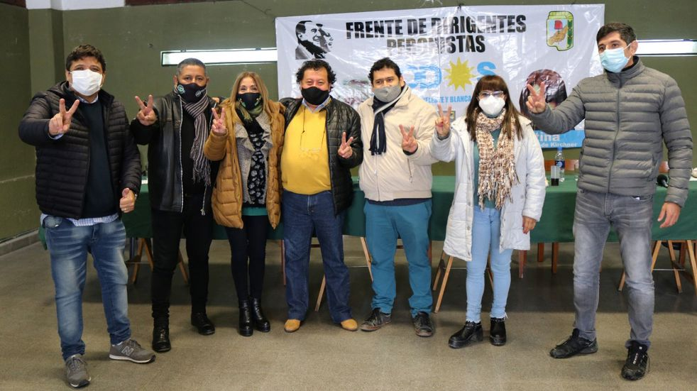 Sindicatos expresaron fuerte apoyo a Llamas, Piniella y Rasjido