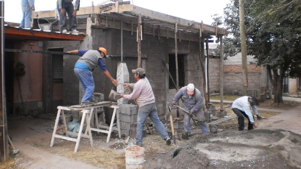 Millonaria compra de materiales de construcción de obra gruesa en Jujuy