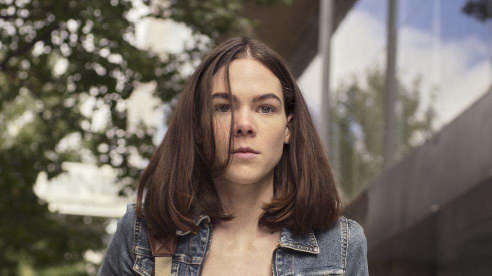 """Ella es Ximena Lamadrid, la mexicana que triunfa en Netflix como la protagonista de """"¿Quién mató a Sara?"""""""