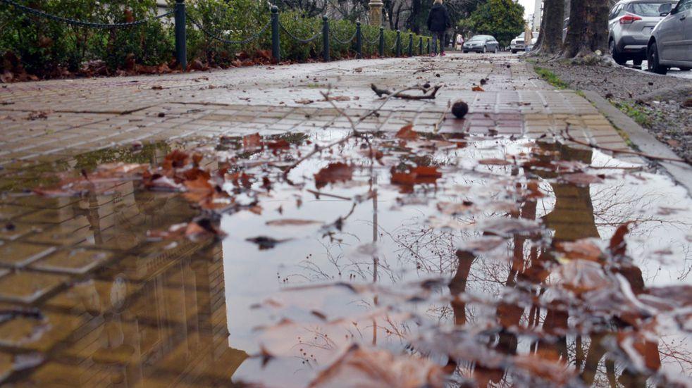 Pronóstico en Tandil: así estará el tiempo este 7 de julio en la ciudad