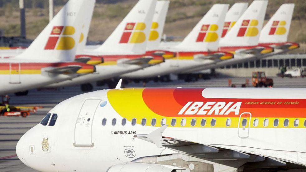 Varados: médica cordobesa viajó a España con sus tres hijos y obligan a la aerolínea a regresarla