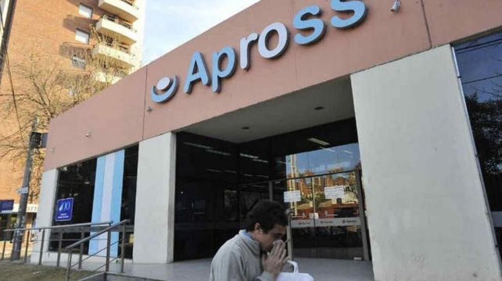 Cuarentena: continúa la atención no presencial en Apross