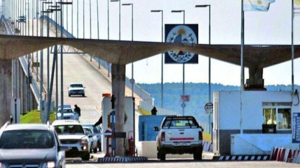 Apertura de puente Internacional: coordinan acciones sanitarias fronterizas