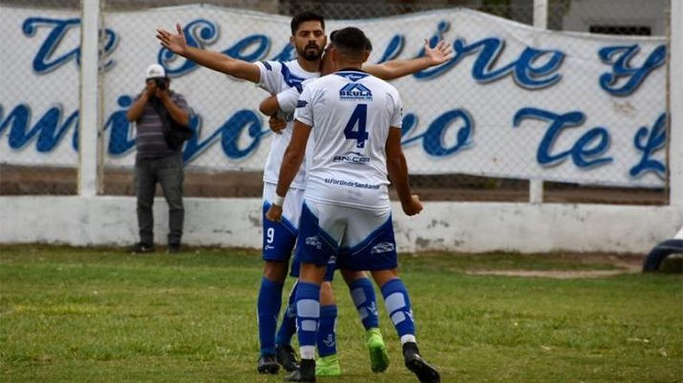 Regional Amateur: los equipos santiagueños ya conocen al único rival de la segunda fase