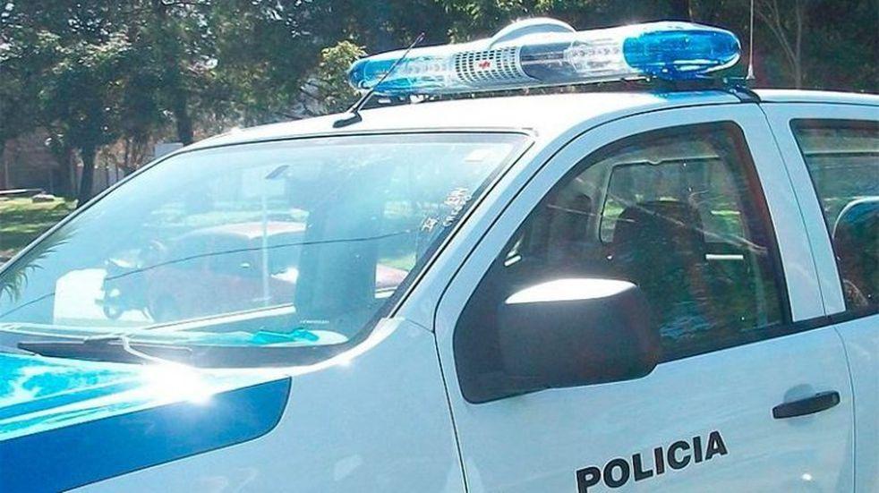 Paraná: por aglomeración en espacios públicos la policía desaloja a jóvenes