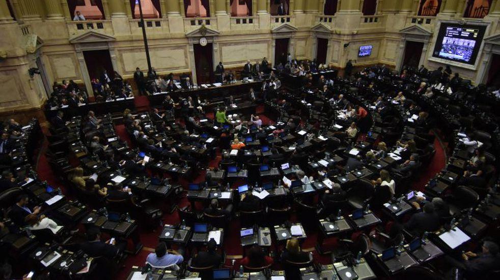 Ingresó a Diputados el proyecto de ley de reforma tributaria