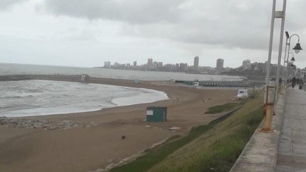 ¿Cómo estará el clima en Mar del Plata durante este fin de semana?