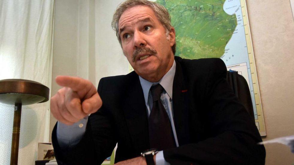 Nicaragua: Argentina pidió a su embajador que regrese e informe sobre las violaciones a los Derechos Humanos