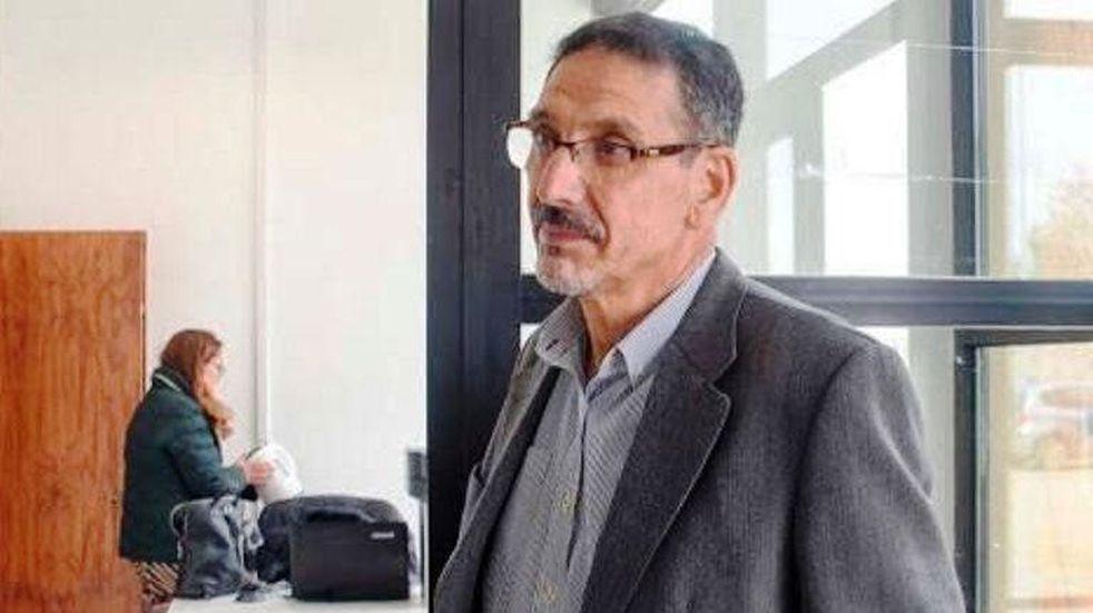 """Gustavo Rodriguez: """"Si el Ministro me cita hoy mismo, dentro de una hora, yo estoy dispuesto a sentarme a discutir con él la deuda"""""""