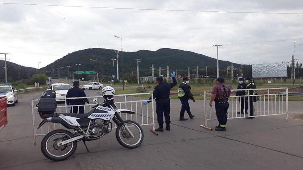 Coronavirus en Salta: este fin de semana vuelven la restricciones en nueve departamentos de la provincia