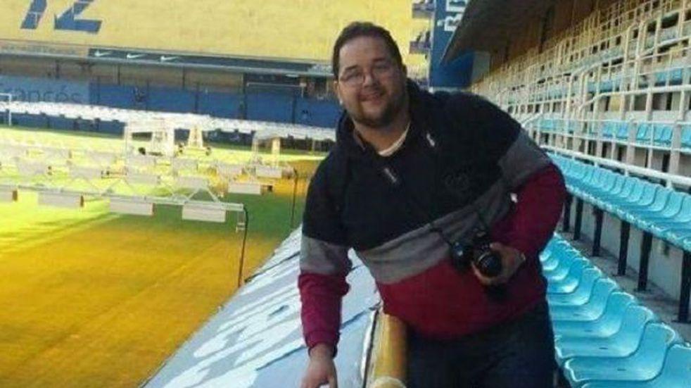 Un profesor murió aplastado por un carro durante los festejos estudiantiles en Alvear