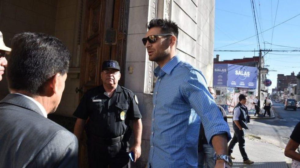 Carlos Delfino declaró ante la Justicia y negó el lavado de activos
