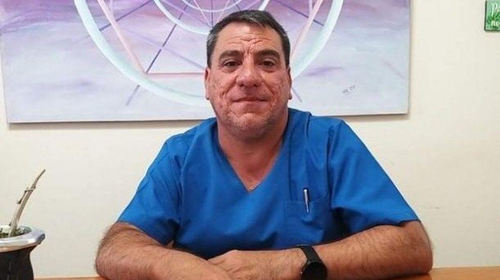 El Director del Hospital Zonal de Esquel, Cardozo renunció a su puesto