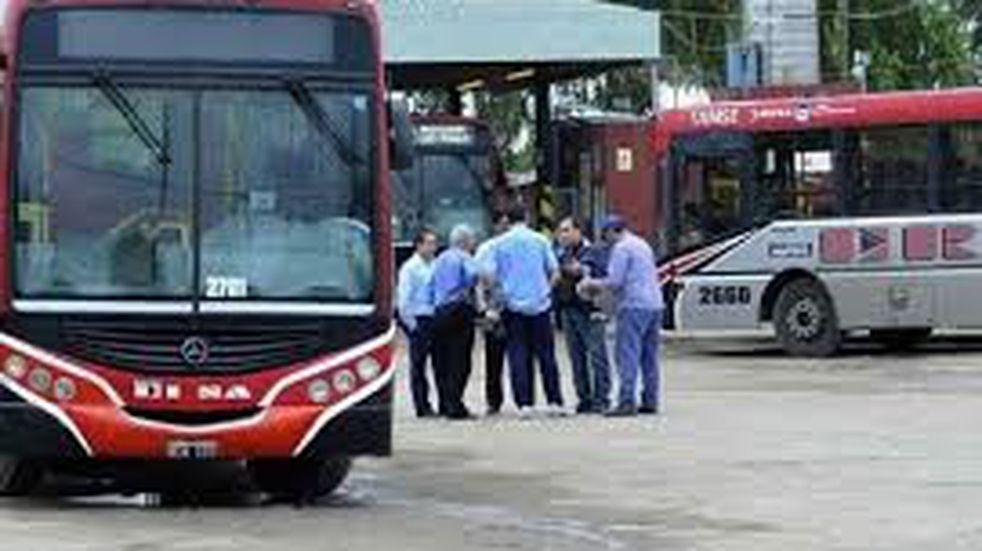 Empresarios de transporte público dicen que no llegan a cubrir los sueldos