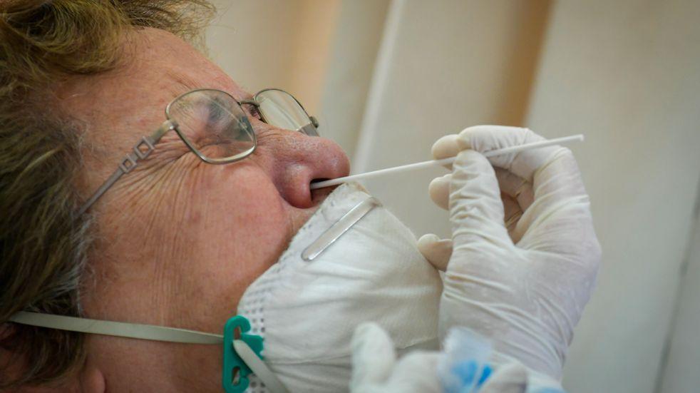 Coronavirus en Rosales: 16 nuevos casos