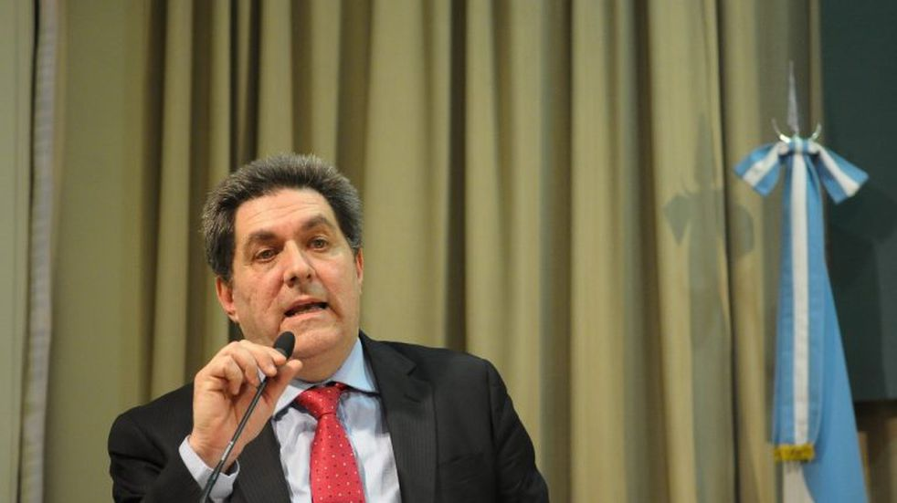 Renunció Gemignani a la Cámara de Casación Penal: está acusado de violencia de género y abuso de poder