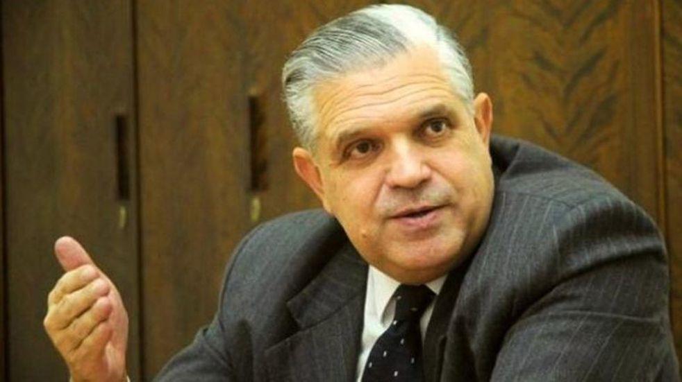 Ricardo López Murphy será fiscal en las próximas elecciones generales.
