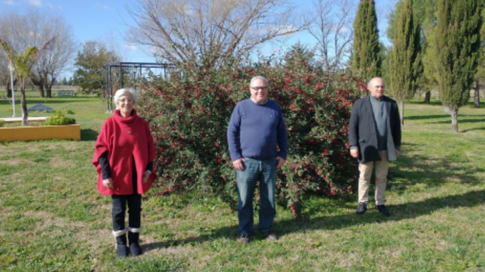 Protagonismo Radical: Lindor Burgos será precandidato a Senador provincial