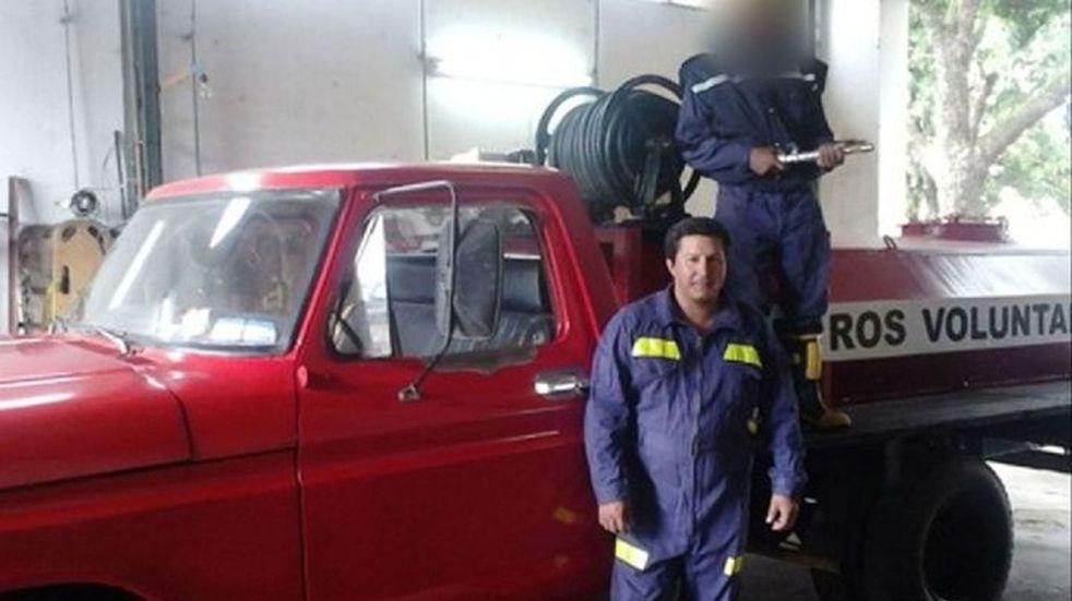 Restricción de acercamiento para el Jefe de bomberos acusado de abuso sexual en Salta