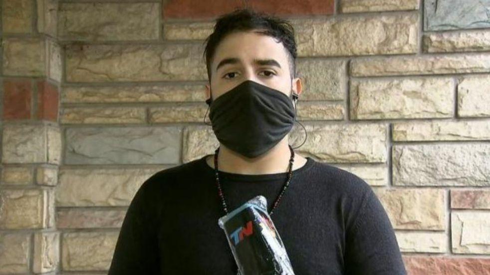 """El organizador de la """"Not Covid Party"""" se defendió de las acusaciones y aclaró que el evento es virtual"""