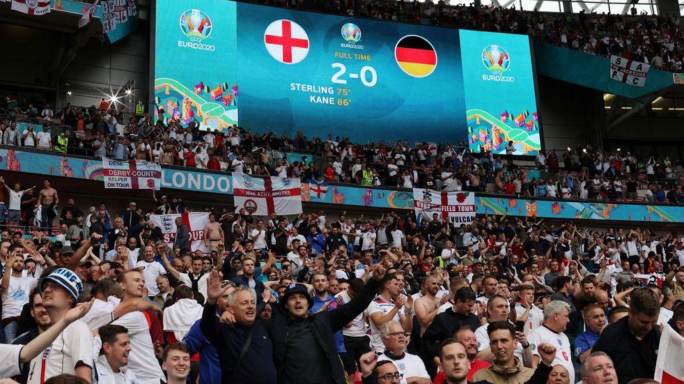 Eurocopa: aumentan los casos en los países que son sedes y hay preocupación en la OMS