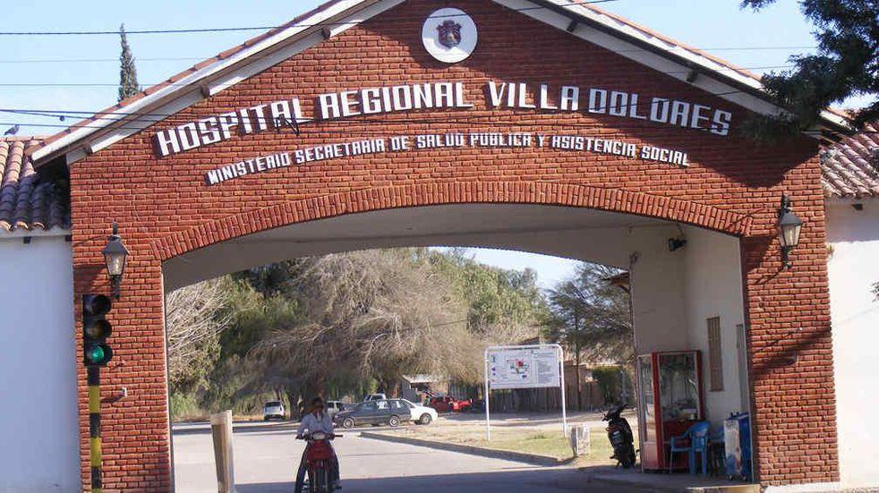 Investigan si fue por coronavirus la muerte de una bebé en Villa Dolores