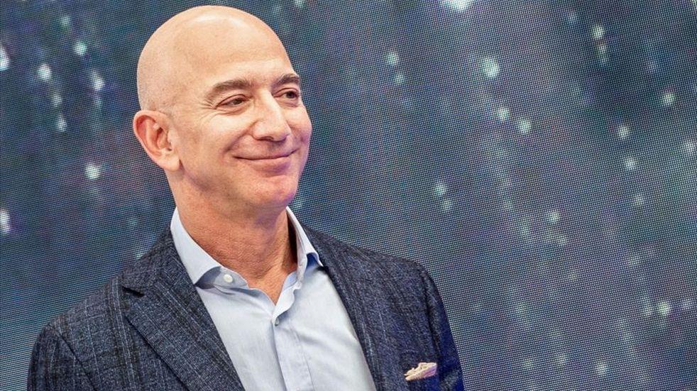 La motivadora carta de despedida del fundador de Amazon a los empleados, tras dejar de ser CEO