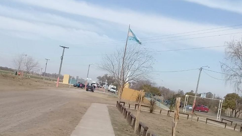 Villa Concecpion del Tío: falleció un joven de 19 años en un accidente vial