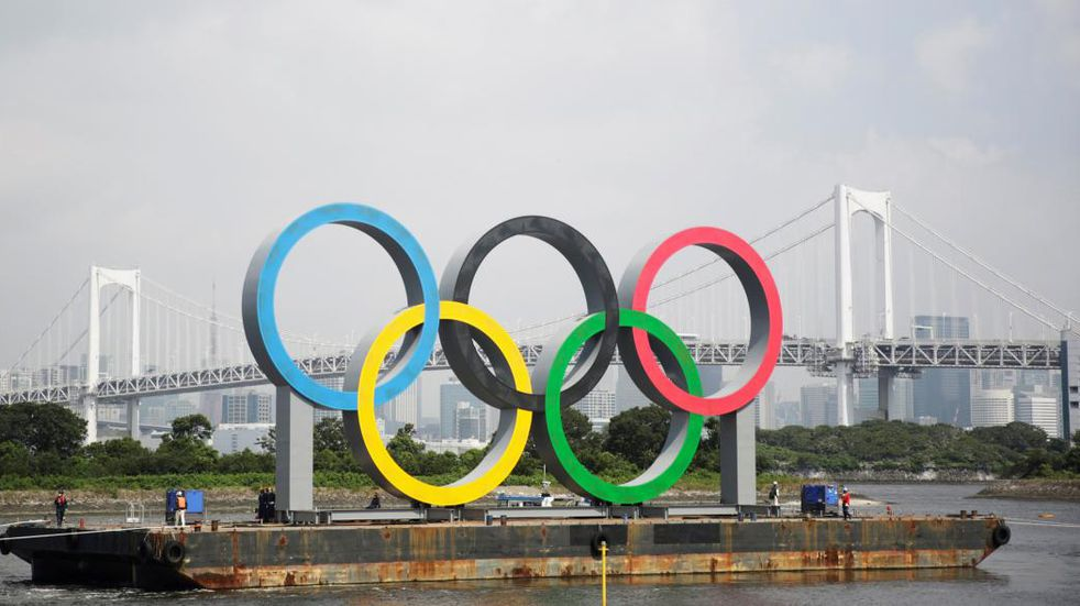 Cuándo empiezan los Juegos Olímpicos de Tokio 2020