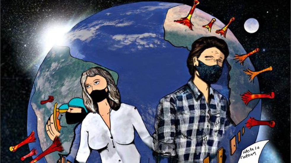 Oberá: realizarán la presentación del libro virtual hecha por artistas misioneros