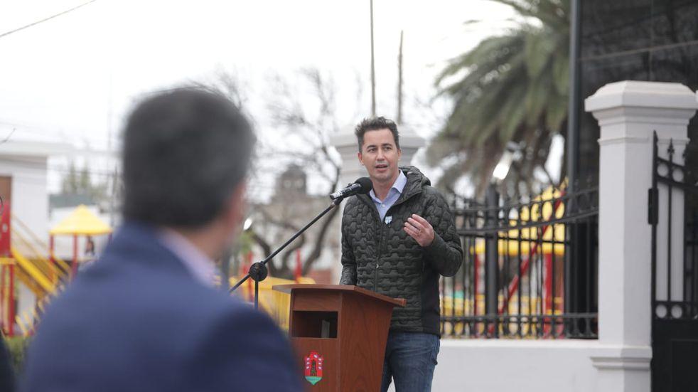 Desestimaron un pedido de juicio político a Manuel Calvo