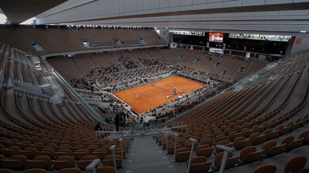 Roland Garros: los argentinos cayeron en la qualy y no pudieron entrar al cuadro principal