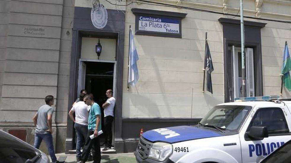 Imputan al policía acusado de torturar con una picana en La Plata