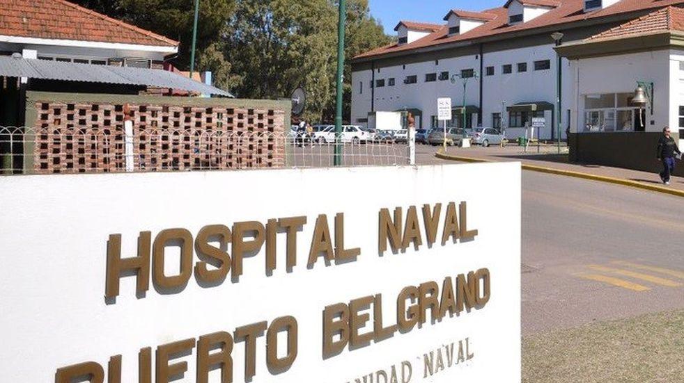 Día de la Sanidad Naval