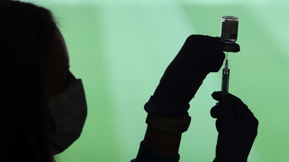 Plan de vacunación: el Ministerio de Salud sumó nuevos grupos a la lista de población de riesgo