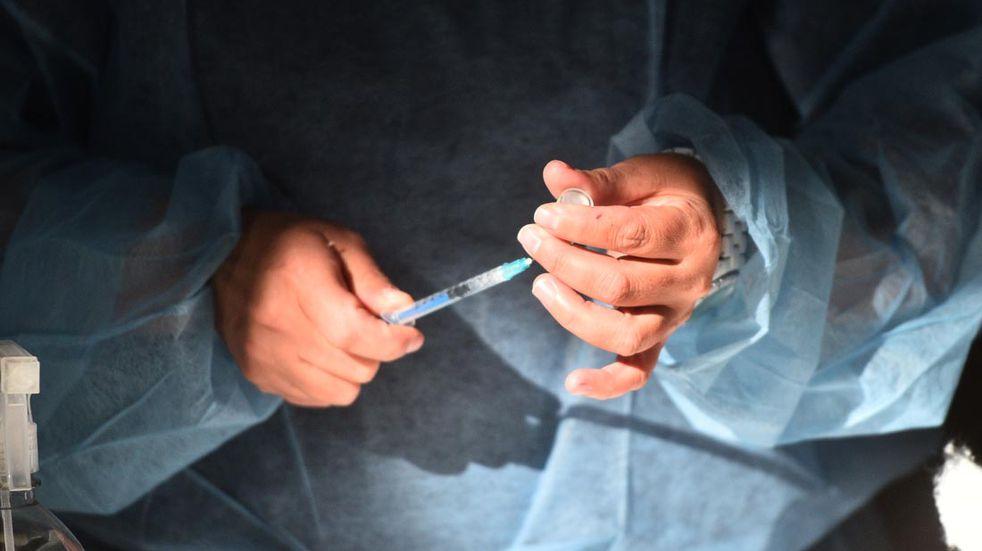 Robó vacunas Sinopharm en Berisso y las vendía por $5000