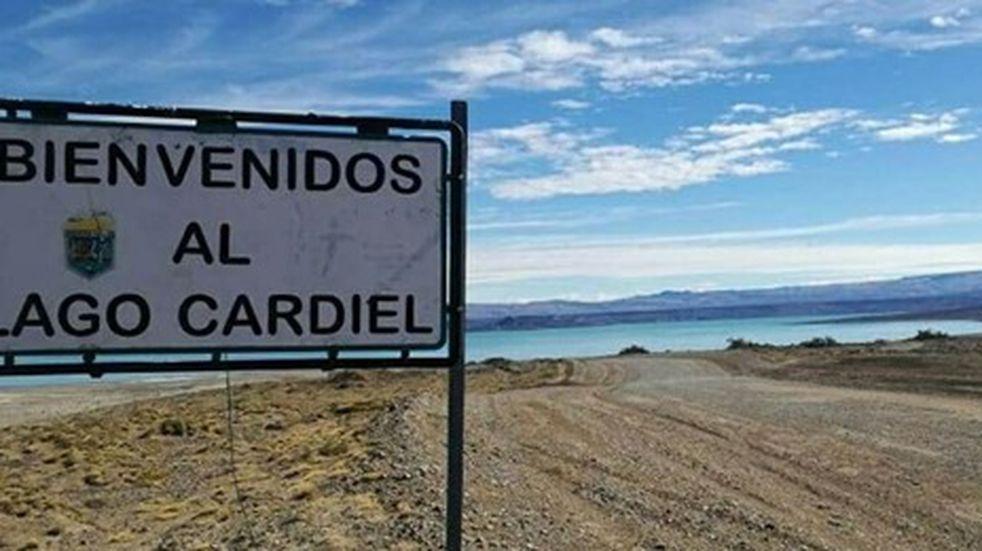 Tragedia en Lago Cardiel:  son cuatro las víctimas fatales